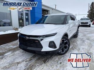 New 2021 Chevrolet Blazer RS for sale in Nipawin, SK