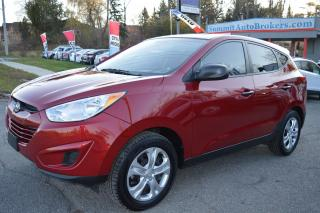 Used 2013 Hyundai Tucson FWD with  9219 KM ONLY for sale in Richmond Hill, ON