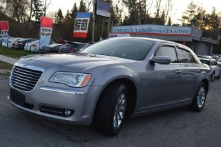 Used 2014 Chrysler 300 Touring  for sale in Richmond Hill, ON