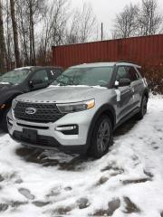 New 2021 Ford Explorer XLT for sale in North Bay, ON