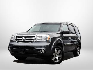 Used 2012 Honda Pilot Touring   NAVI   LEATHER   AWD for sale in Surrey, BC