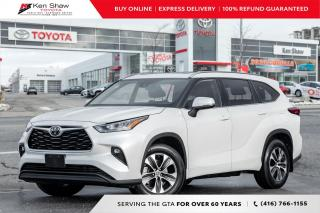 Used 2020 Toyota Highlander for sale in Toronto, ON