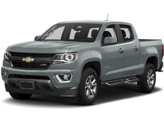 Used 2018 Chevrolet Colorado Z71 for sale in Coquitlam, BC