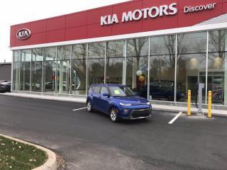 Used 2020 Kia Soul EX for sale in Charlottetown, PE