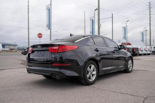 Used 2015 Kia Optima LX ALUMINUM WHEELS/ONLY 58,000 KMS for sale in Concord, ON