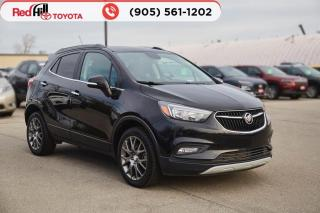 Used 2019 Buick Encore Sport Touring for sale in Hamilton, ON