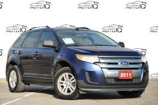 Used 2011 Ford Edge SE | FWD | 3.5L V6 ENGINE for sale in Kitchener, ON