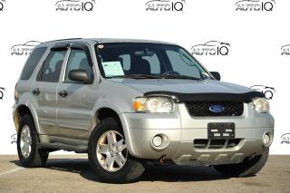 Used 2007 Ford Escape XLT | FWD | 3.0L V6 | MOONROOF for sale in Kitchener, ON