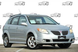 Used 2006 Pontiac Vibe FWD | 1.8L I4 ENGINE | AUTOMATIC TRANSMISSION for sale in Kitchener, ON