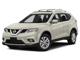 Used 2014 Nissan Rogue SV for sale in Ancaster, ON