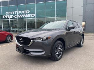 Used 2018 Mazda CX-5 GS AWD at for sale in York, ON