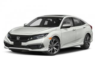 New 2021 Honda Civic Touring for sale in Whitchurch-Stouffville, ON