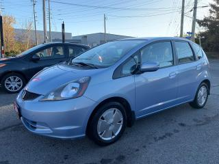 Used 2010 Honda Fit LX, AUTO, POWER GROUP, 145KM for sale in Ottawa, ON