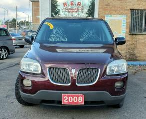 Used 2008 Pontiac Montana w/1SA for sale in Oshawa, ON