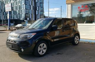 Used 2014 Kia Soul LX for sale in Oshawa, ON