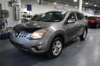 Used 2012 Nissan Rogue SV for sale in North York, ON