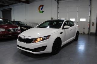 Used 2013 Kia Optima EX+ for sale in North York, ON