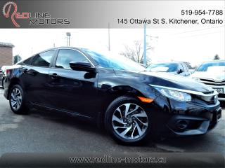Used 2018 Honda Civic SE w/HondaSensing for sale in Kitchener, ON