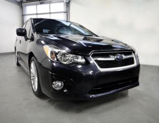 Used 2013 Subaru Impreza 2.0i w/Touring Pkg,HB,GOOD CONDITION for sale in North York, ON