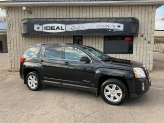 Used 2012 GMC Terrain SLE-2 for sale in Mount Brydges, ON
