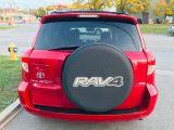 2008 Toyota RAV4 Sport 4 Wheel Drive