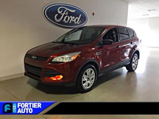 Used 2015 Ford Escape 4 portes S, Traction avant for sale in Montréal, QC
