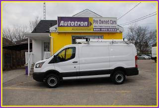 Used 2016 Ford Transit 250 2016 Ford Transit 250 Low Roof for sale in Woodbridge, ON
