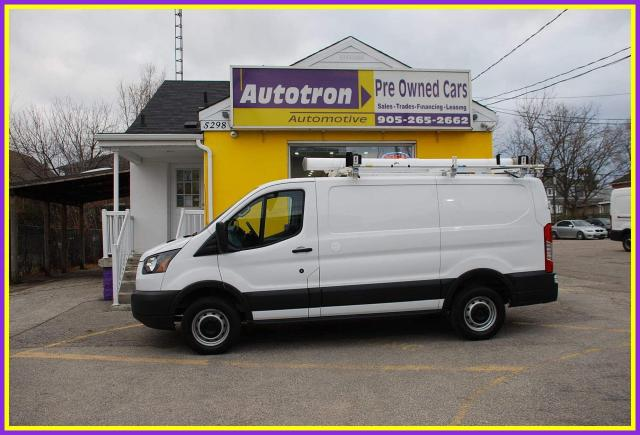 2016 Ford Transit 250 2016 Ford Transit 250 Low Roof