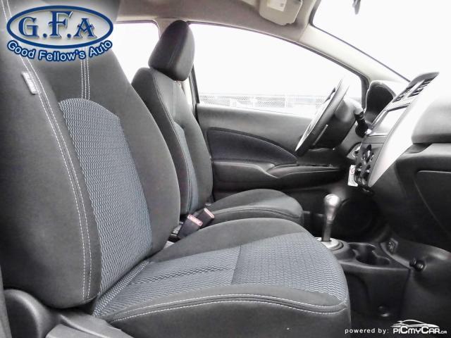 2019 Nissan Versa Note SV MODEL, REARVIEW CAMERA, HEATED SEATS, BLUETOOTH