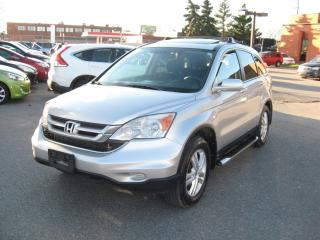 Used 2011 Honda CR-V EX for sale in Toronto, ON