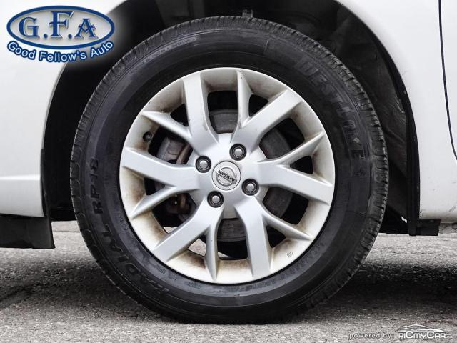 2019 Nissan Versa Note SV MODEL, REARVIEW CAMERA, HEATED SEATS, BLUETOOTH Photo6