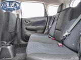 2019 Nissan Versa Note SV MODEL, REARVIEW CAMERA, HEATED SEATS, BLUETOOTH Photo27