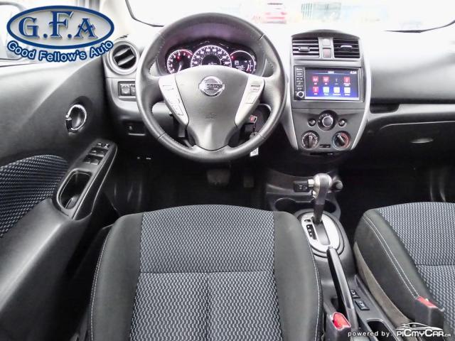2019 Nissan Versa Note SV MODEL, REARVIEW CAMERA, HEATED SEATS, BLUETOOTH Photo11