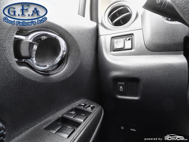 2019 Nissan Versa Note SV MODEL, REARVIEW CAMERA, HEATED SEATS, BLUETOOTH Photo17