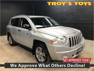 Used 2008 Jeep Compass Sport for sale in Guelph, ON