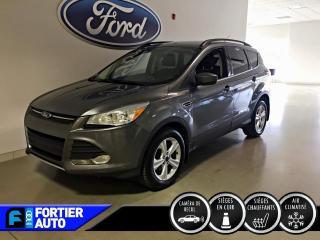 Used 2014 Ford Escape 4 portes SE, Traction intégrale for sale in Montréal, QC