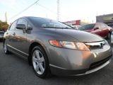 Photo of Grey 2010 Honda Civic