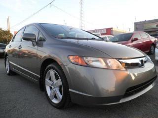 Used 2010 Honda Civic Sport for sale in Brampton, ON