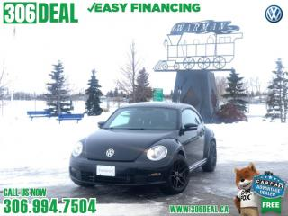 Used 2015 Volkswagen Beetle Coupe 1.8T for sale in Warman, SK