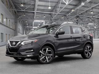 New 2020 Nissan Qashqai SL for sale in Winnipeg, MB