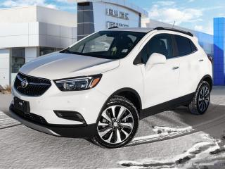New 2021 Buick Encore Preferred The Best Deals to come in 2021 for sale in Winnipeg, MB