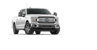 New 2020 Ford F-150 XLT for sale in Drayton Valley, AB
