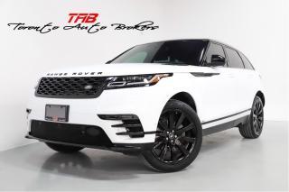 Used 2018 Land Rover Range Rover Velar D180 SE R-DYNAMIC | 21 INCH WHEELS | BLACK OUT PKG for sale in Vaughan, ON