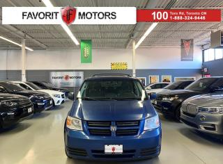 Used 2010 Dodge Grand Caravan SE *BLACKFRIDAY SPECIAL!*|STOW&GO|DVD SCREEN|BKPCM for sale in North York, ON