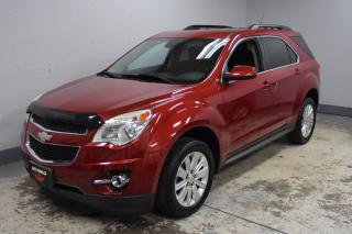 Used 2012 Chevrolet Equinox 2LT for sale in Kitchener, ON