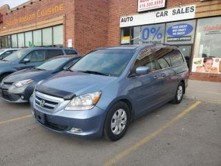 Used 2006 Honda Odyssey 5dr Touring for sale in Scarborough, ON