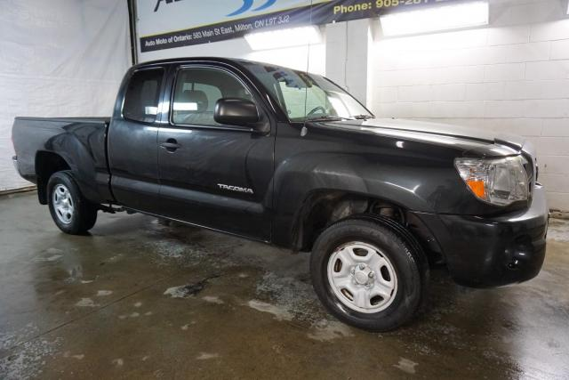 2005 Toyota Tacoma SR5 5Spd CERTIFIED 2YR WARRANTY CRUISE POWER OPTIONS BED LINER