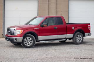 Used 2010 Ford F-150 XLT Supercab 6.5-ft. Bed 2WD Certified,XLT,V8 for sale in St. Catharines, ON