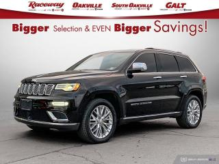Used 2018 Jeep Grand Cherokee for sale in Etobicoke, ON
