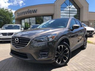 Used 2016 Mazda CX-5 GT for sale in Scarborough, ON